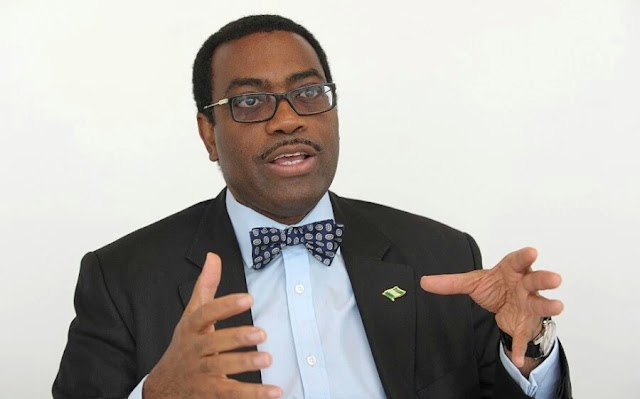 AfDB To Train 250,000 'agripreneurs' With $12.5bn In Nigeria, Others Before 2025