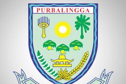 Download logo logo kabupaten di jawa tengah vector CDR