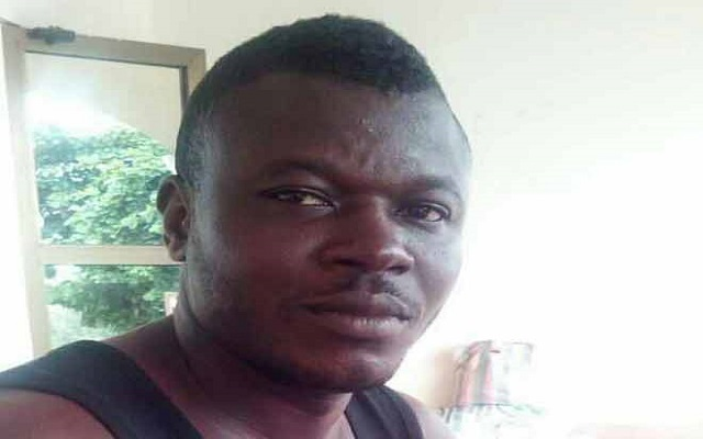 Police officer commits suicide in Kumasi