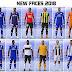 FIFA 19 November 21 squads