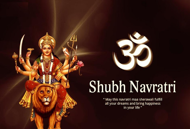 Happy Navratri Photos 11