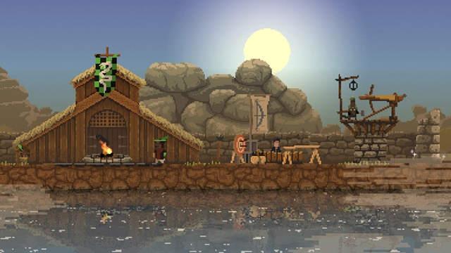Kingdom New Lands PC Full Español