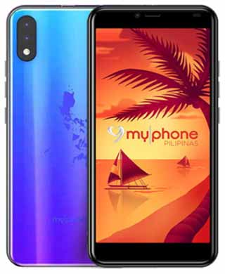 MyPhone MyXi1 PH Official | Specs, Price & Features