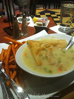 Delicious Chicken Pot Pie Toms River New Jersey