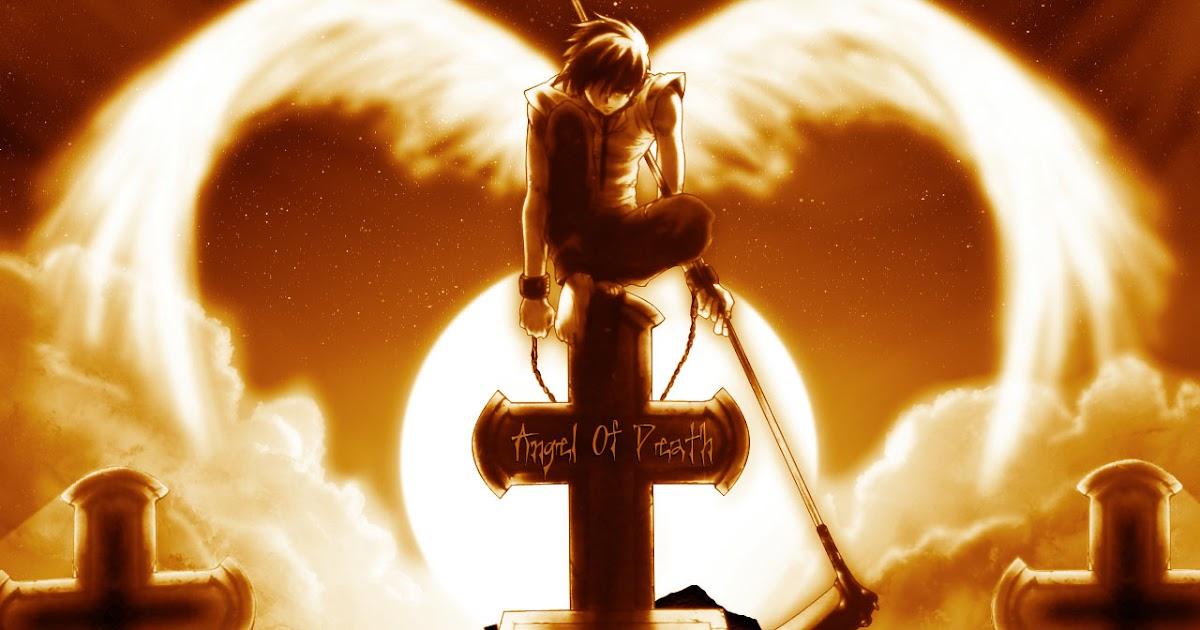 Love Wallpaper Boy N Girl Anime Angel Of Death Wallpaper See To World