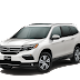 Car Profiles - Honda Pilot