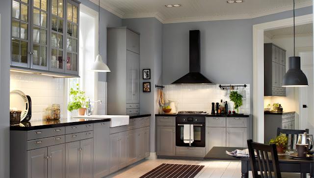 ikea metod kitchen. Black Bedroom Furniture Sets. Home Design Ideas