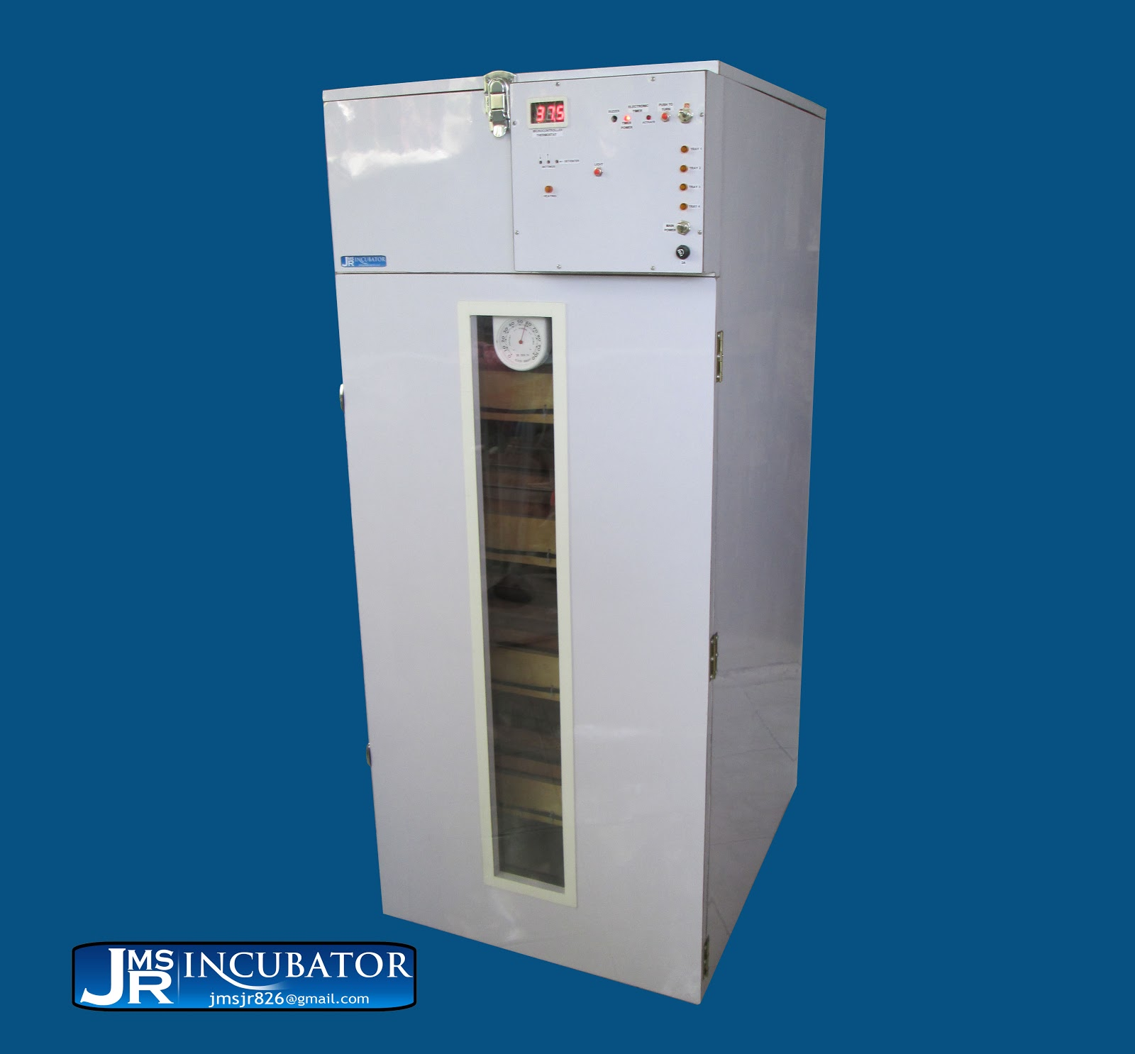 all about poultry incubators