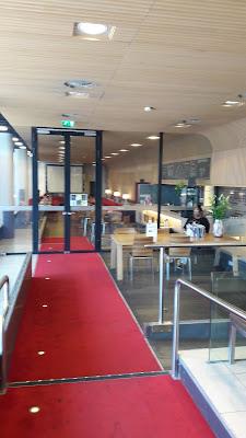 ibis Amsterdam Centre - Restaurant