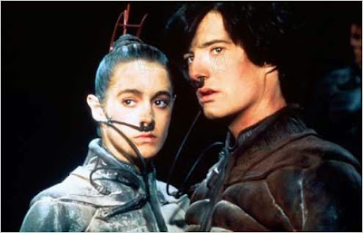 Dune sean young