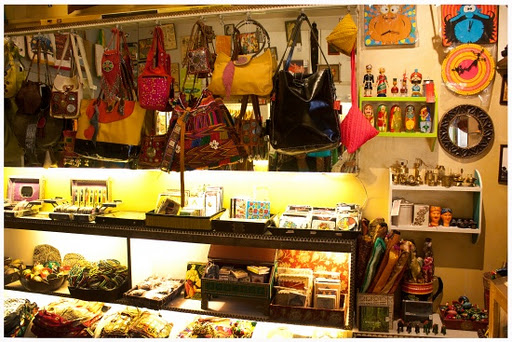 Shopping in Levitate, Bangalore
