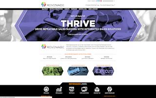 Axiom Revenade Branding Campaign ADDY Award