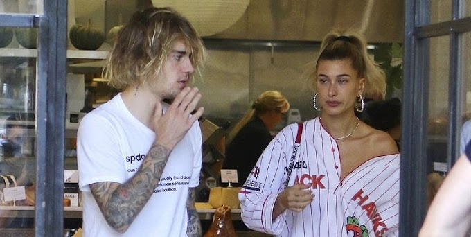 Confirmed: Justin Bieber And Hailey Baldwin Are Married