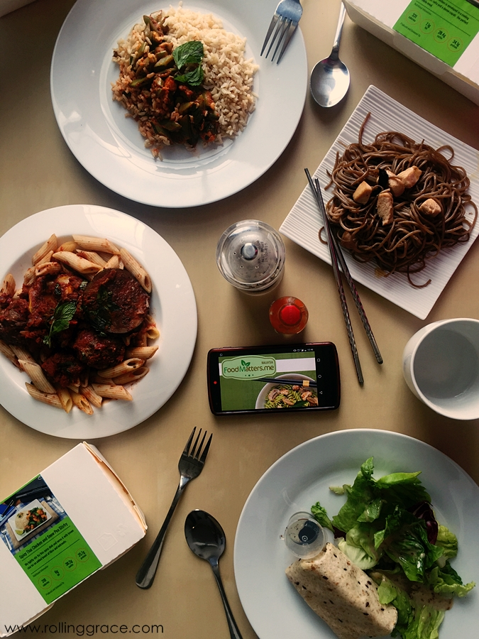 food delivery in kuala lumpur