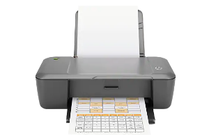 HP Deskjet 1000 Drivers and Software