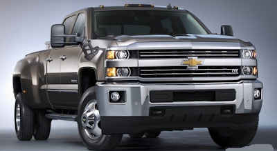 2018 Chevy Silverado Redesign Exterior, Concept, Change, Rumors, Price, Release Date