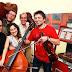Concierto con el Quinteto de Cuerdas de la Orquesta Filarmónica de Bogotá