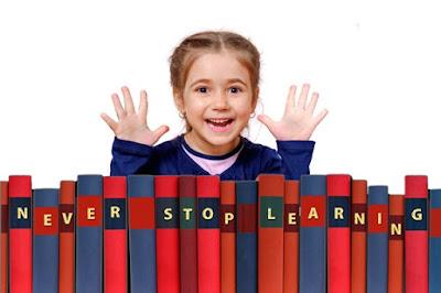 tugas perkembangan masa anak sekolah