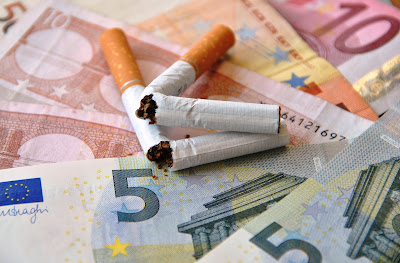 4 Tips to help you quit Smoking - Noteablelists