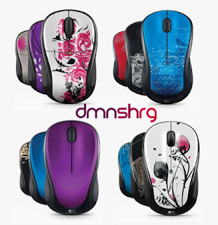 Harga Mouse Wireless