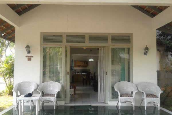 Sewa Villa di Anyer Pisita Cottage