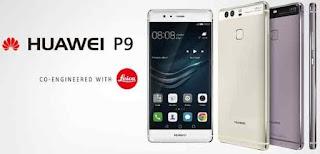 Begini Cara Baru Hard Reset Huawei P9
