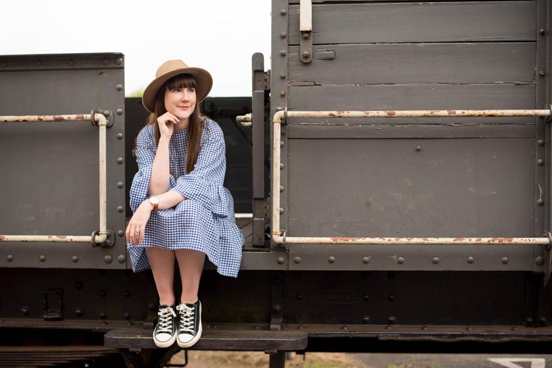 Bristol Style Blogger