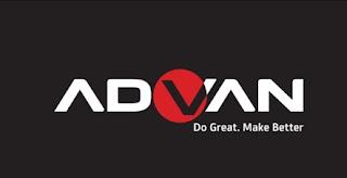 Cara hard reset dan factory reset Advan S4J