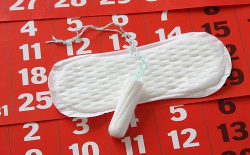 ¿Puedo quedar embarazada el primer día de mi período?