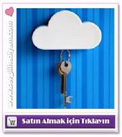 Bulut Anahtar Tutucu