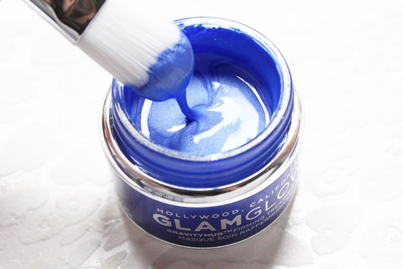 GlamGlow Gravitymud Face Masks