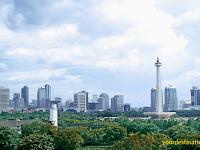 "MONAS ""Indonesia National Monument"""