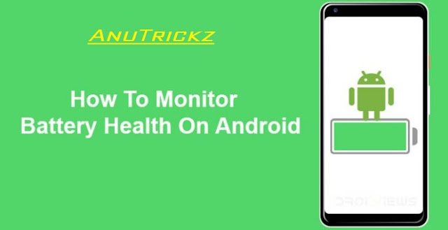 How to Monitor Battery Health