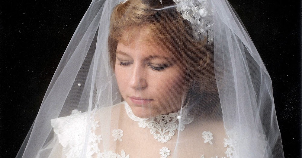 The History Of The Bridal Veil