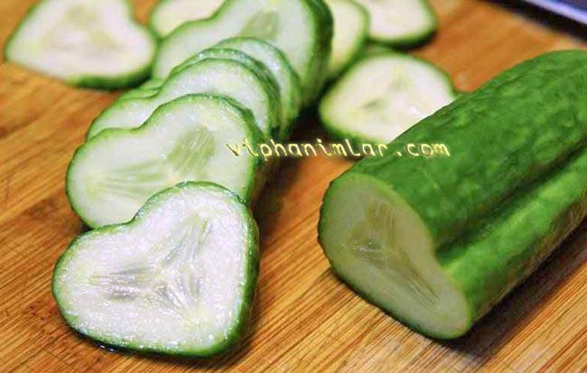 Salatalık - www.viphanimlar.com