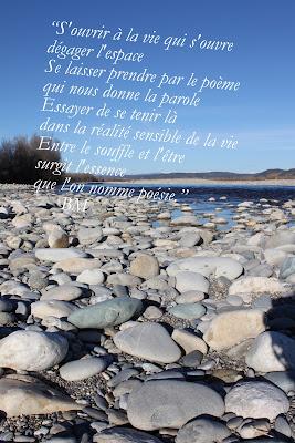 poésie, poème, Carteret, Chapelle saint louis