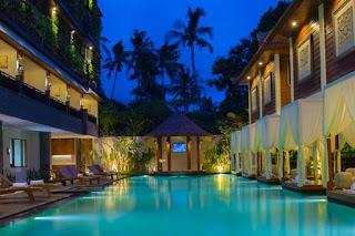 Hotel Career - Sales Marketing, GSA at Astagina Resort Villa & Spa