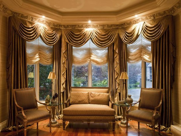 Top 10 Creative Curtain Ideas for Indian Homes! RR Interiors