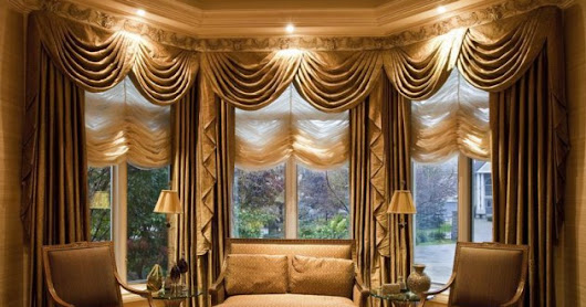 Top 10 Creative Curtain Ideas for Indian Homes
