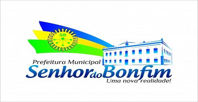 Prefeitura de Senhor do Bonfim – abre Concurso com mais de 340 vagas