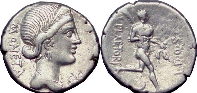 Legados y Derecho de la antigua Roma