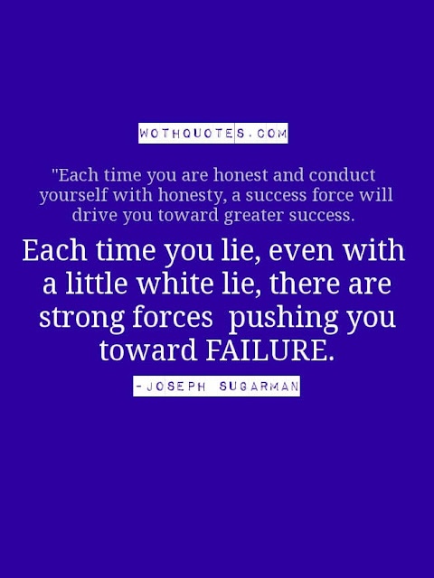 Lie Quotes and Sayings