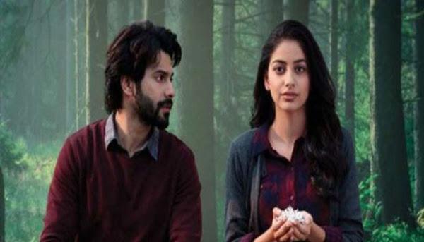 Thehar Ja Song Lyrics |  October Movie | Armaan Malik