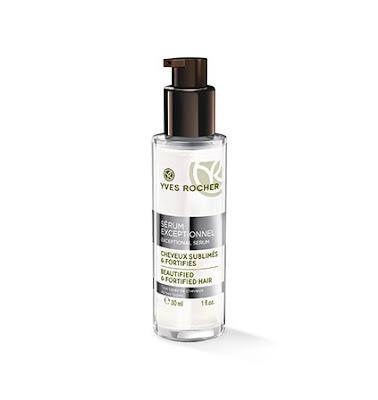 Yves Rocher Saç Bakım Ürünleri