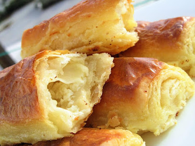 Rolice sa sirom / Cheese rolls
