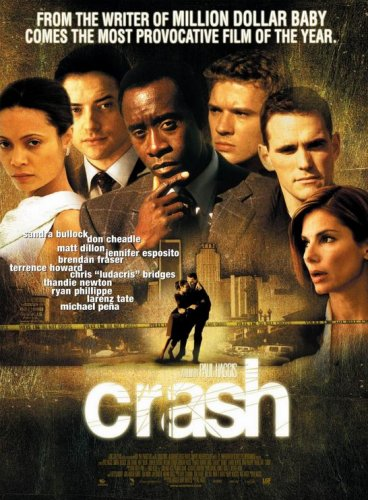 Assistir Crash – No Limite Dublado Online