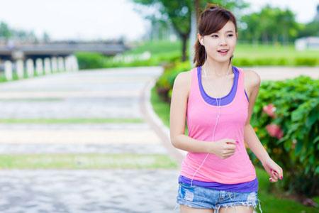 Chia sẻ bí quyết giảm cân