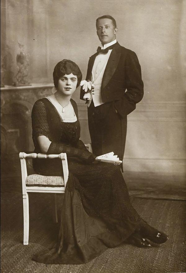 P.R. Morgan