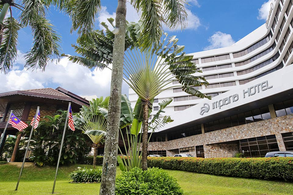 Hotels near Ipoh Parade, Ipoh - BEST HOTEL RATES Near