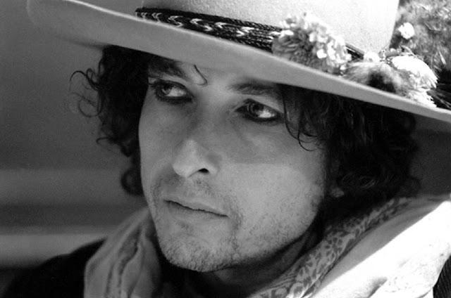 Bob Dylan por Ken Regan - 1975